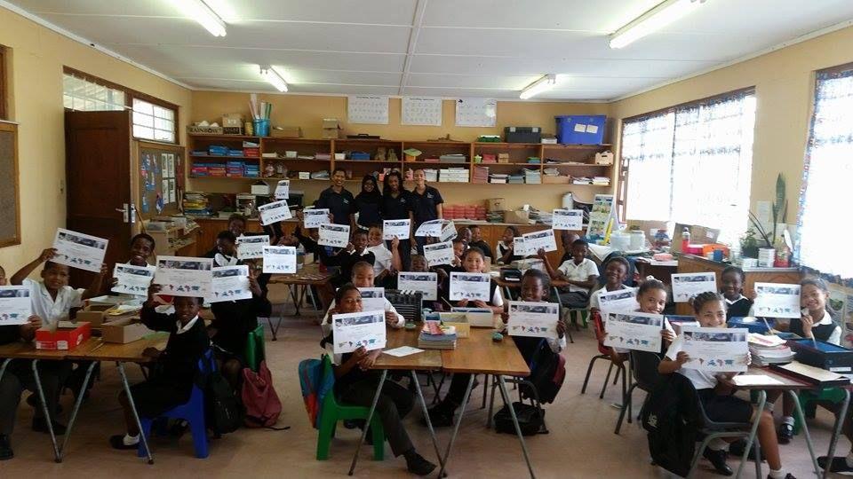 http://www.stenden.ac.za  Community upliftement and development.
