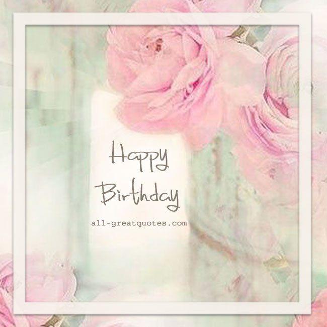 Happy Birthday Free Birthday Cards For Facebookg 650650