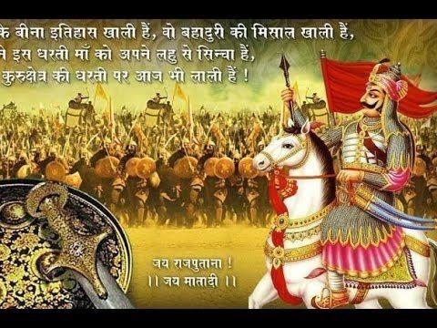 Maharana Pratap The Great Hindu Freedom Fighter Freedom Fighters Greatful History