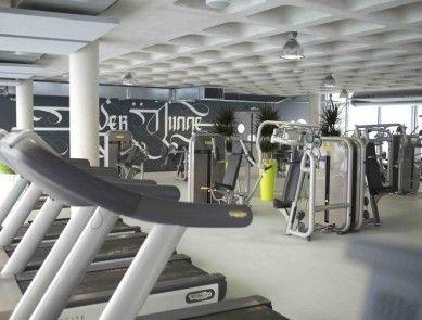 Le Nuage A Montpellier Salle De Gym Bien Etre Fitness Center Fitness Gym