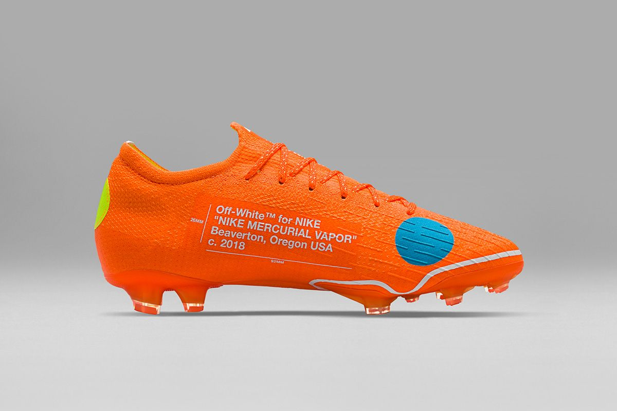 World Cup 2018 The Top 10 New Football Boots Cool Football Boots Football Boots Nike World