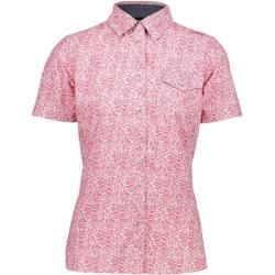 Photo of Cmp Damen Shirt, Größe 44 in Pink F.lli Campagnolof.lli Campagnolo