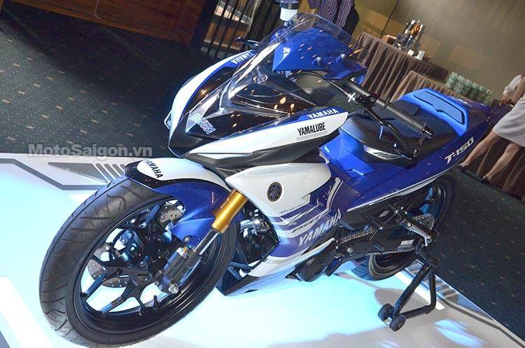 Foto Kumpulan Modifikasi Yamaha MX King / Exciter 150