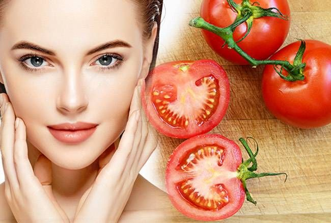 Photo of How to make Tomato Face Pack?