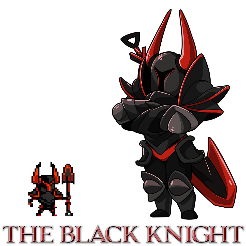 Character Polls Shovel Knight Chibi Knight Knight Art