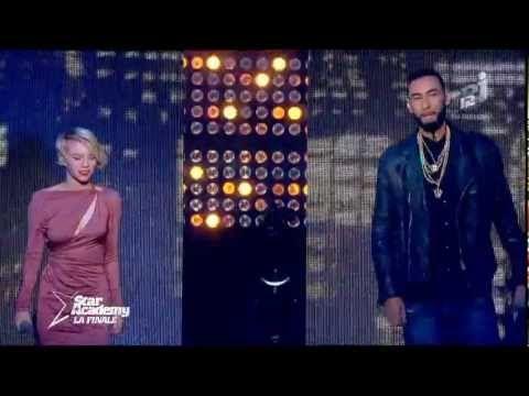 Finale Star Academy 9 La Fouine Feat Zayra Et Laurene Starac Myclap