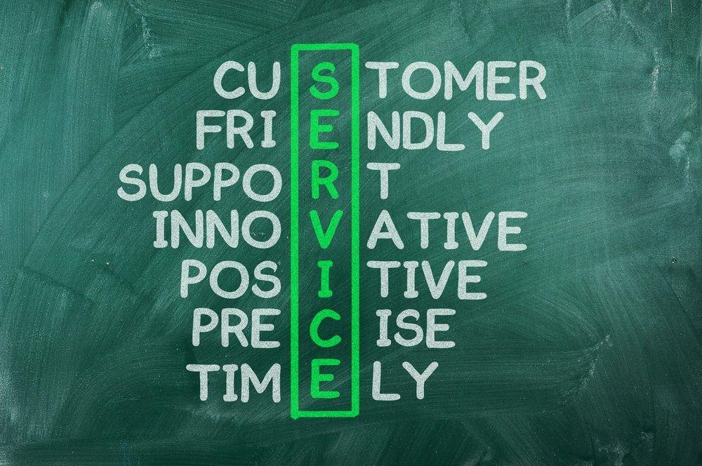 5 ways to ramp up your restaurants customer service