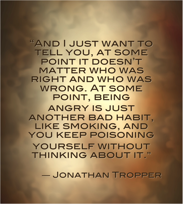 Jonathan Tropper This Is Where I Leave You Words To Ponder