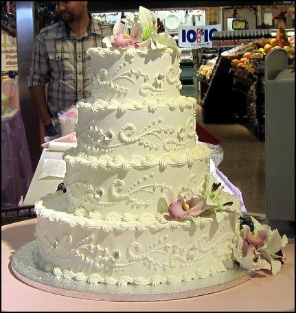 Albertsons Wedding Cakes Prices