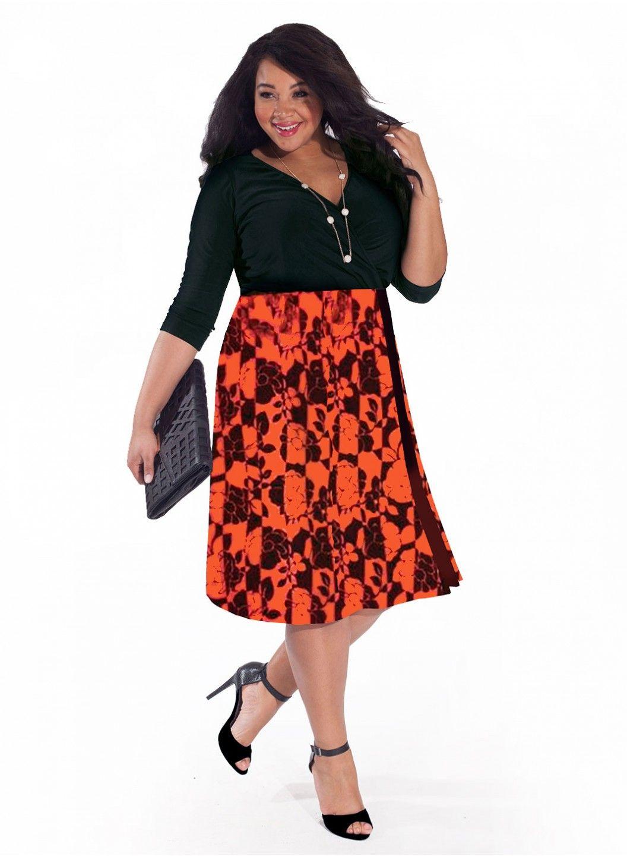 Taylor dress in monrose print shop igigi pinterest lovely
