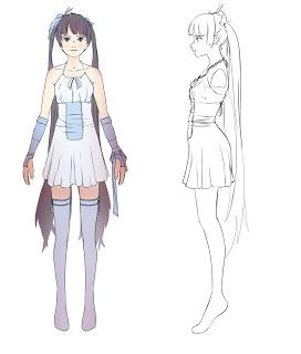 Computer Art Club Creating Anime Characters In 3d Using Blender A Free Program Create Anime Character Female Character Design Character Modeling