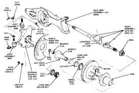 Image result for ford f250 front end parts diagram | shop work | 4x4 on 4 wheel drive light, 4 wheel drive vacuum hose, 4 wheel drive fuse,