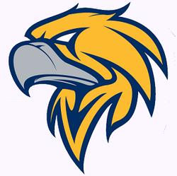 Caledon Golden Hawks Png Hawk Logo Sports Logo Design Sports Brand Logos