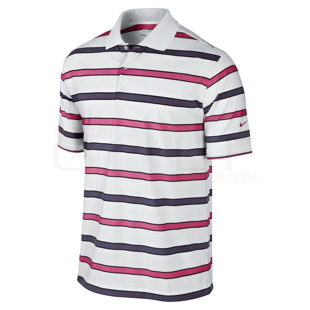 162874e2 Nike Key Bold Heather Stripe Polo 585824 in 2019 | Golf Shirts | Polo, Golf  shirts, Golf polo shirts