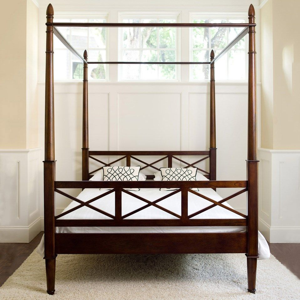 Palu Marbella Bed / Zinc Door | Bedrooms-Nooks | Pinterest