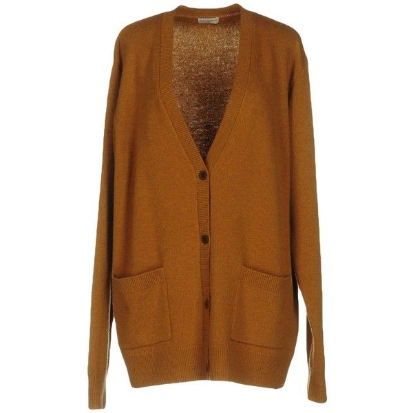 Dries Van Noten Cardigan ($370) ❤ liked on Polyvore featuring ...