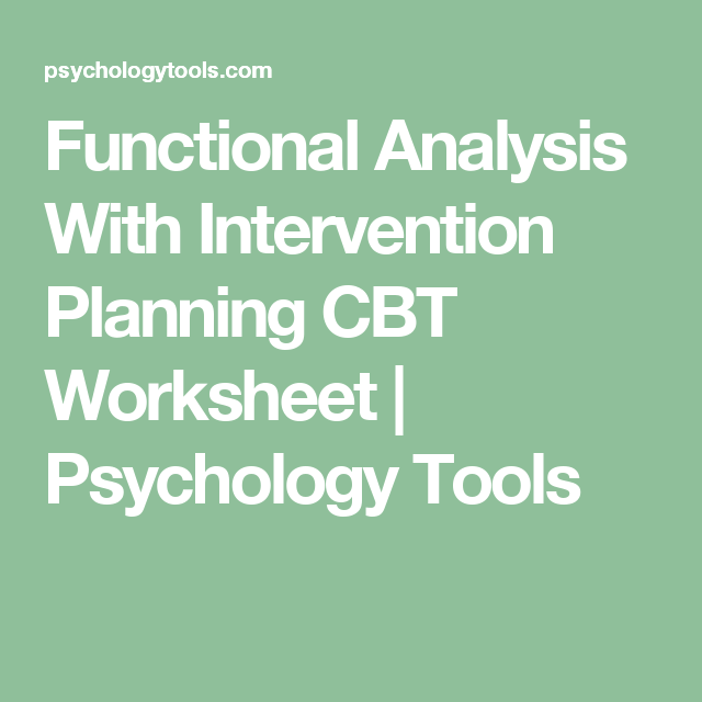 Fractions Worksheets Printable Excel Functional Analysis With Intervention Planning Cbt Worksheet  1st Grade English Worksheets Word with Comparative And Superlative Worksheet Pdf Functional Analysis With Intervention Planning Cbt Worksheet  Psychology  Tools New Deal Worksheet