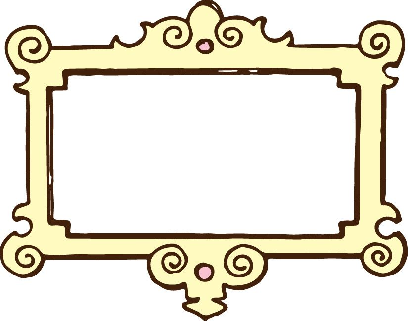 vintage clip art borders and frames clipart panda free clipart rh pinterest co uk ten frame clipart free frame clipart free