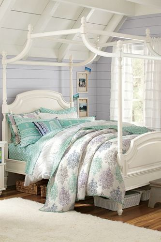 Bed Canopy For Teenage Girls