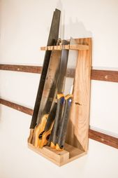 Photo of wood projects – Am schönsten  French Cleat Workshop Organization: 7 Steps (with…