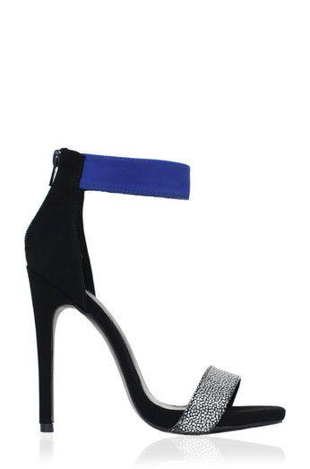 Hauteur - Silver Multi - Lola Shoetique