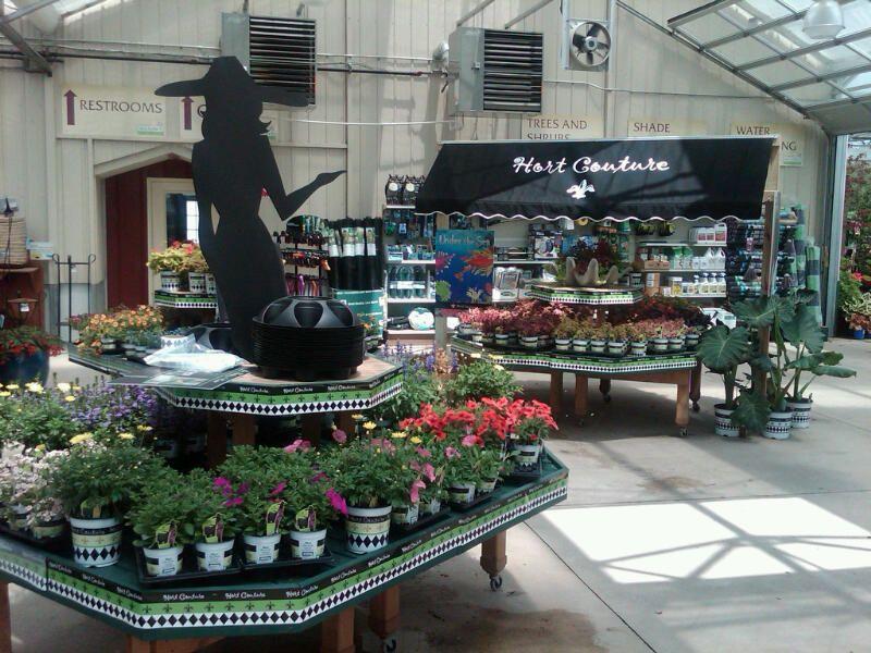 Wilson S Garden Center Newark Oh With Images Garden Center