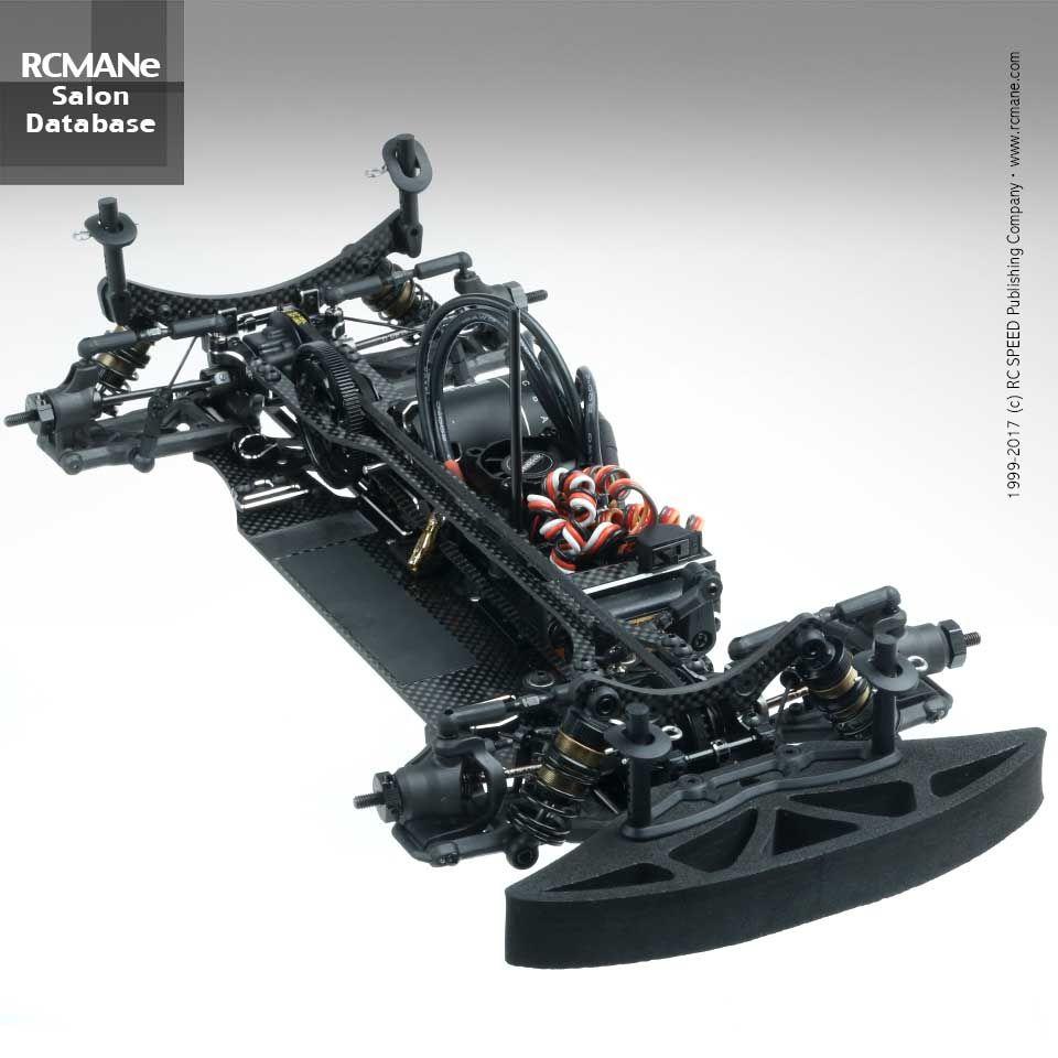 SA085_Yokomo BD8 2017 Black Series.On-Road 1/10 EP Belt-Driven 4WD RC Car.Body PF Touring.Supplier by: Alex Tam(HK)   Rc car bodies. Black series ...