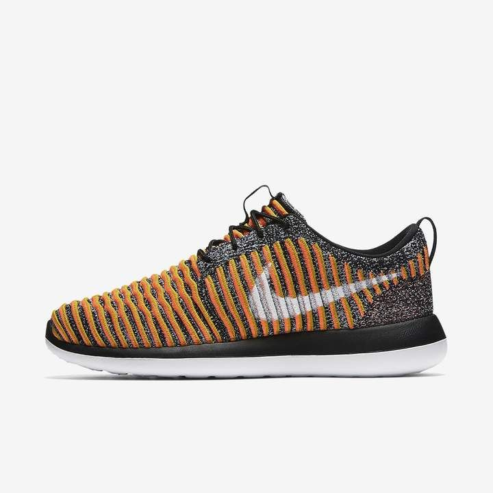 8c1326e3e0660 Nike Roshe Two Flyknit Women s Shoe in 2019
