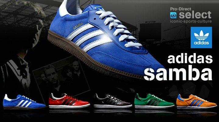Sambas Classe Adidas Dei Originali Classico & Vintage Dei Adidas Formatori 01322e