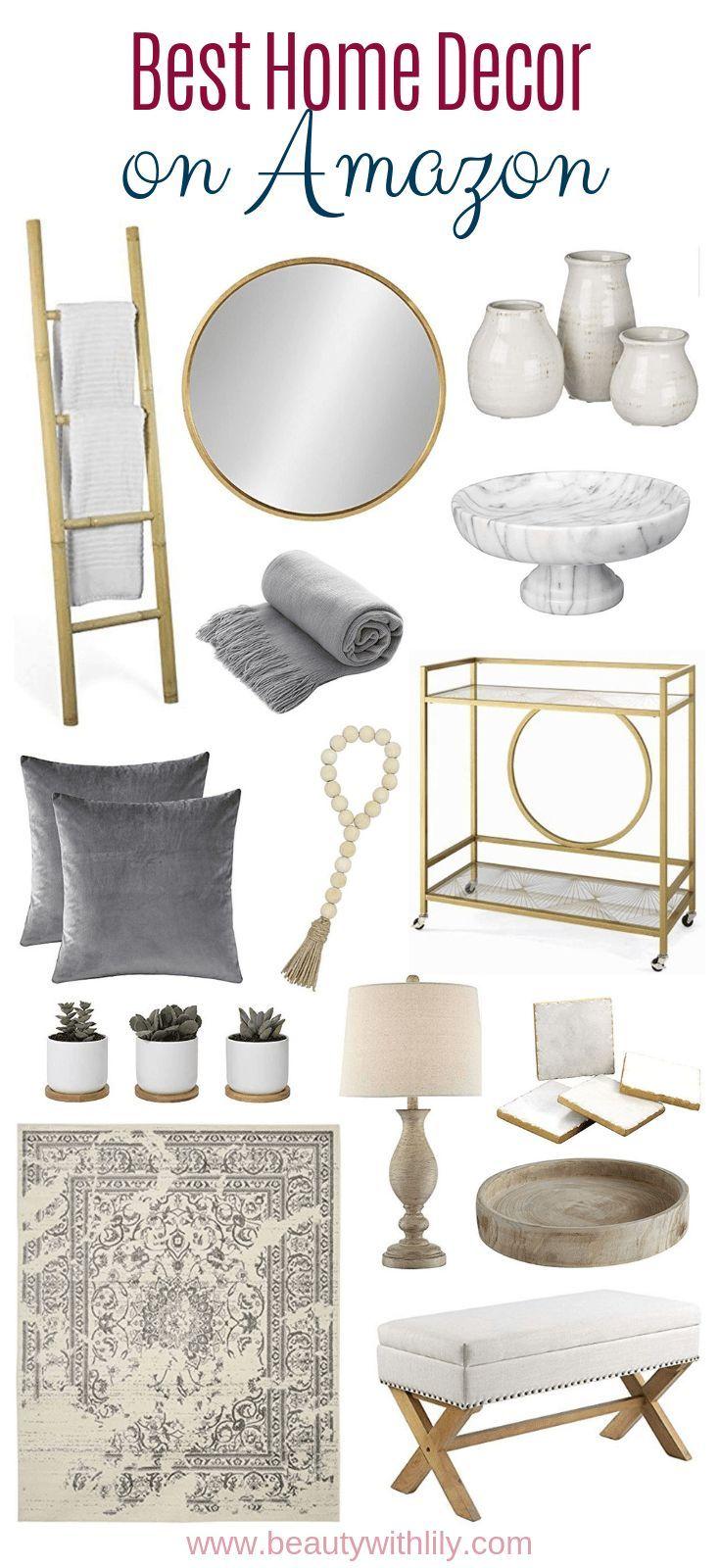 Home Decor Ideas Amazon