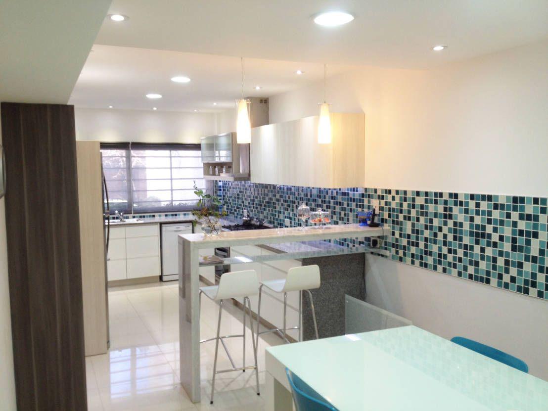 Asombroso Remodelación De La Cocina Haus Hasl Baño Costa Dorada ...