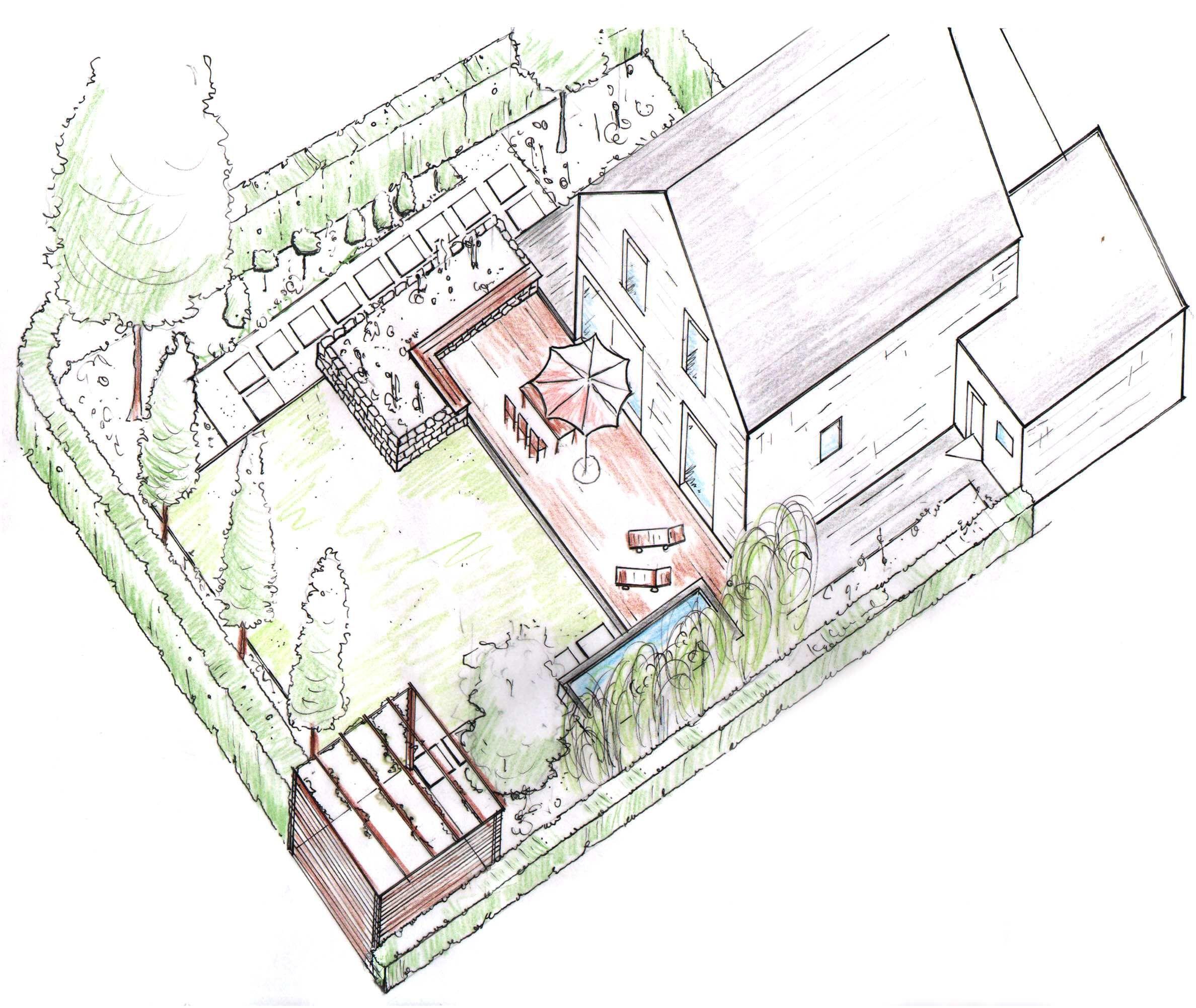 Elegant Reinhard Bode Gartendesign Gartenplanung Gartengestaltung Gartenberatung Gartenarchitektur M nster