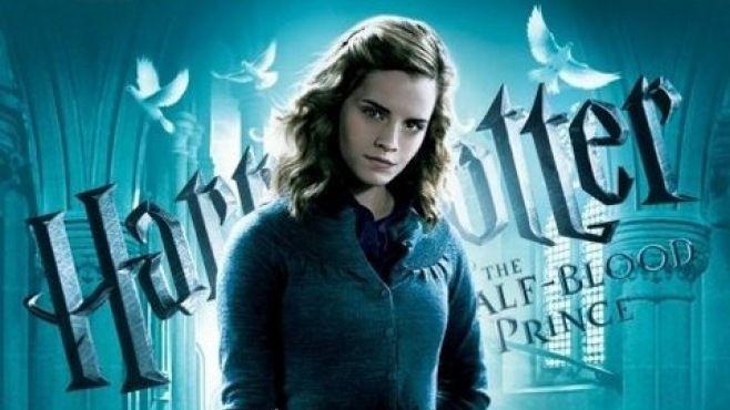 Harry Potter Ve Halfblood Prince Hermione Nin Sac Stilleri Nasil