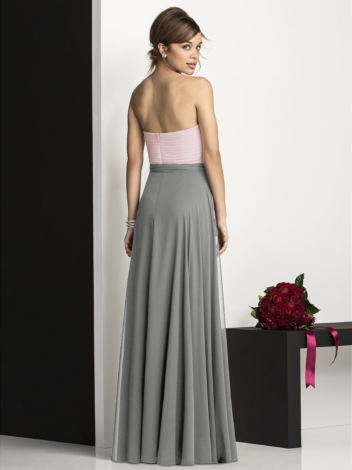 After six bridesmaids style 6677 httpdessydresses after six offers elegant and contemporary bridesmaid styles each dress is designed to provide affordable options for you without sacrificing style ombrellifo Choice Image