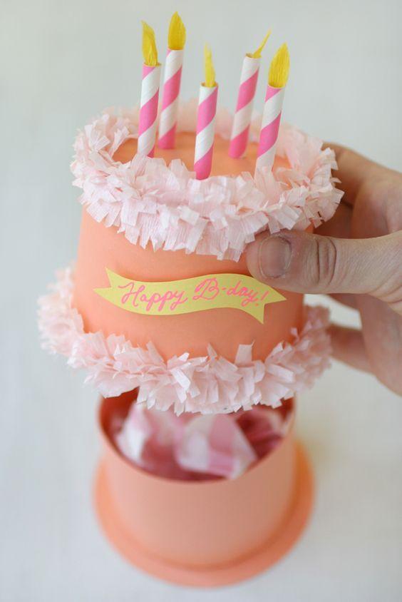 25 ideas para envolver regalos originales para ni os for Regalos para fiestas de cumpleanos infantiles