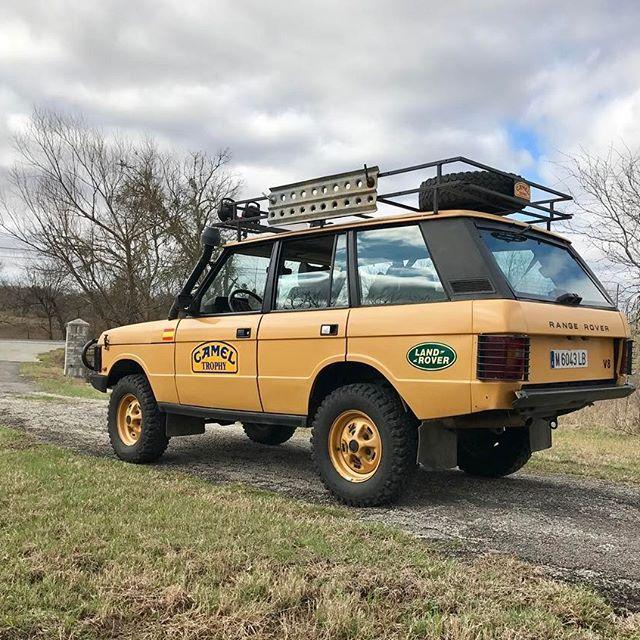 Pin on Land Rover + Range Rover