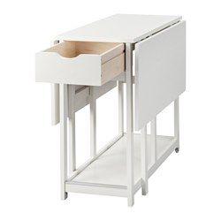 ГИССЛАБОДА Стол C откидными полами   IKEA