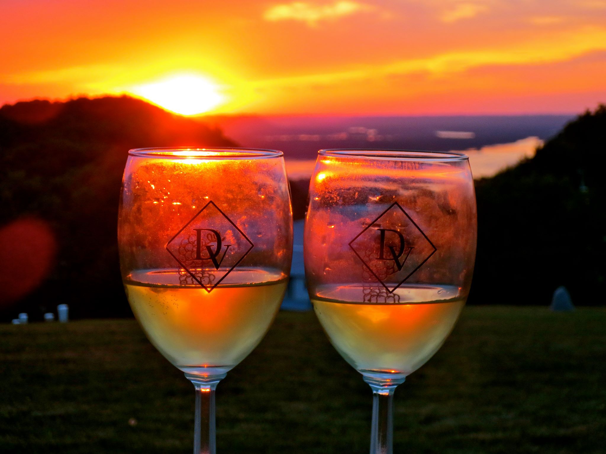 The Wisconsin Winery That S So Picture Perfect You Ll Never Want To Leave Wisconsin Wineries Wine Wine And Spirits