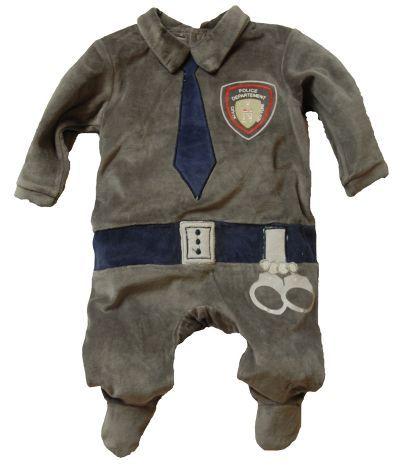 56b12799ac4 Pyjama bébé rigolo et dors-bien original pour bébé