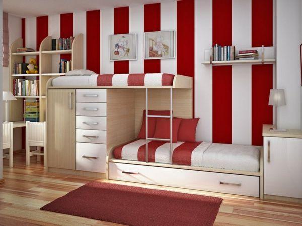 50 Jugendzimmer einrichten - komfortabler wohnen Wunderschöne - schlafzimmer jugendzimmer einrichtungsideen