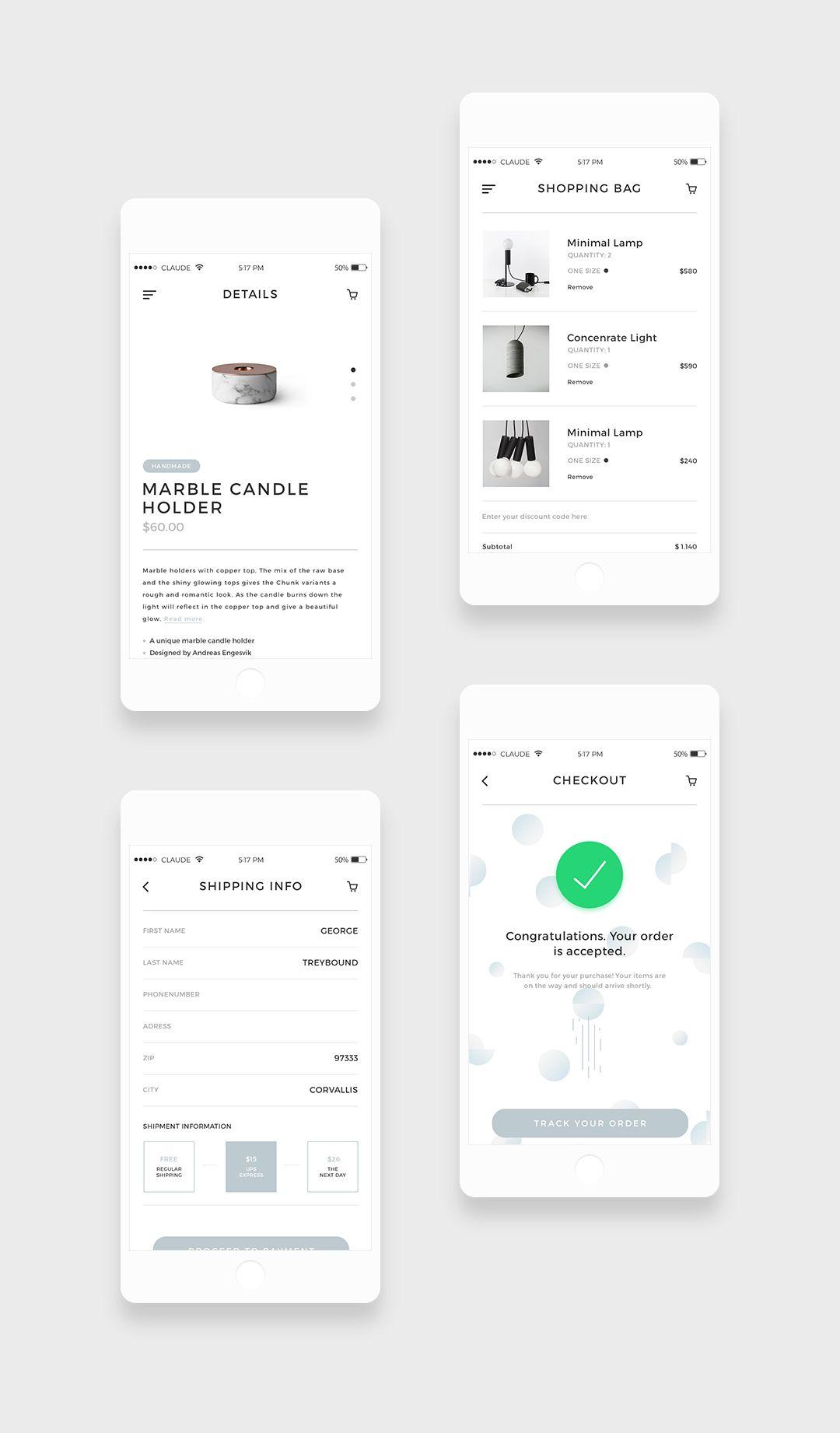 Dribbble social app ui design jpg by ramotion - Mobile App Design Dribbble Attachment Jpg By Alim Maasoglu