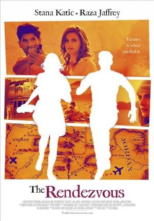 Download Film The Rendezvous 2016