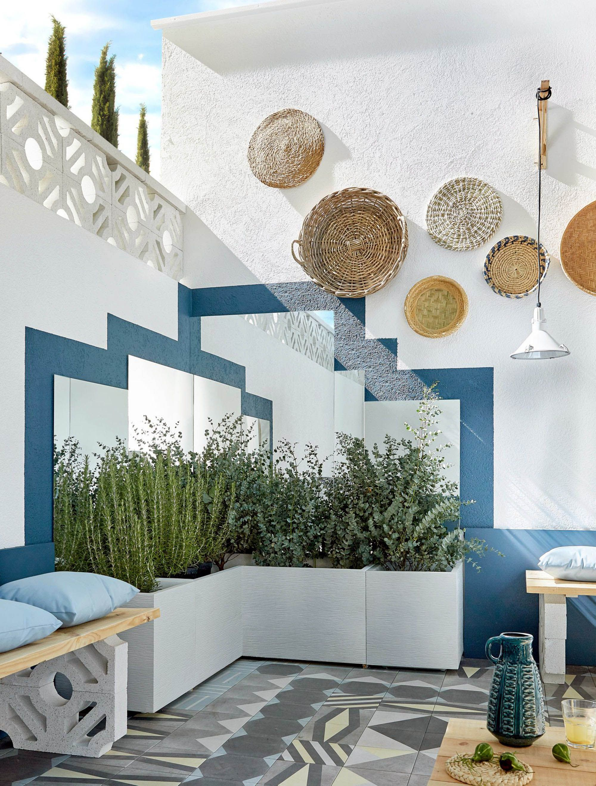 Crazy Balcony Canopy Ideas Only In Homesable Design Decoracion De Patio Diseno De Balcon Diseno De Patio
