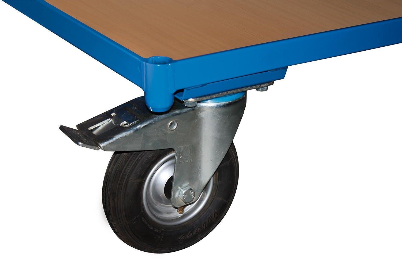 GTARDO.DE:  Mehrpreis Lufträder, Tragkraft 150 kg, Rad 150 mm 69,00 €