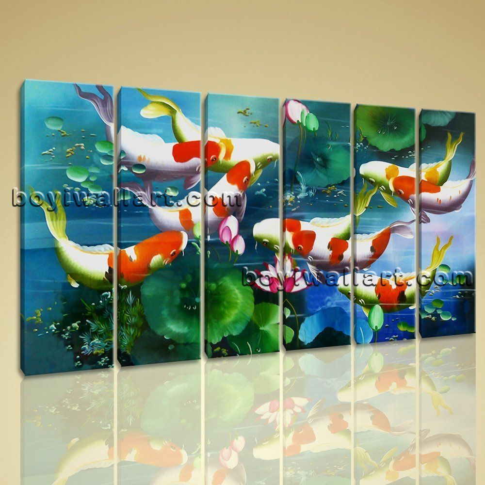 Paintings For Living Room Feng Shui Large Feng Shui Painting Contemporary Canvas Print Wall Art Living