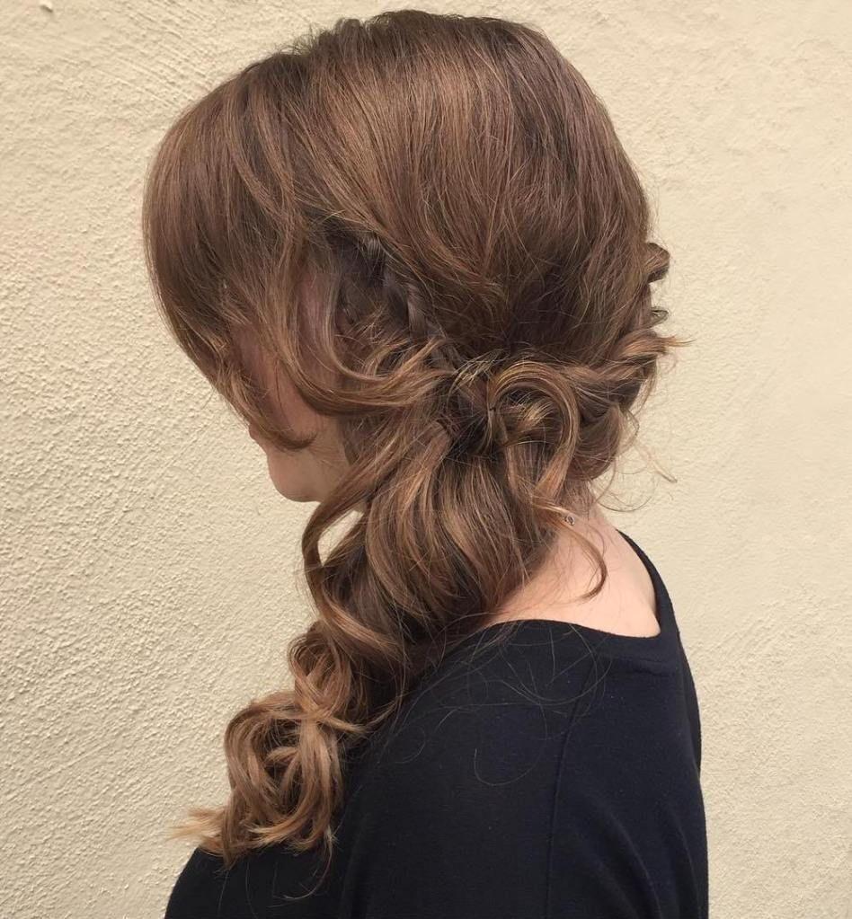 side frisuren für prom um jeden geschmack zu befriedigen hair