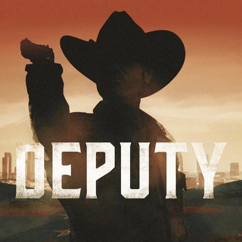 Deputy Soundtrack By Jeff Cardoni Deputy Ost Crime Drama Tvseries Fox Television Procedural Soundtrack Soundtrack Music Deputy