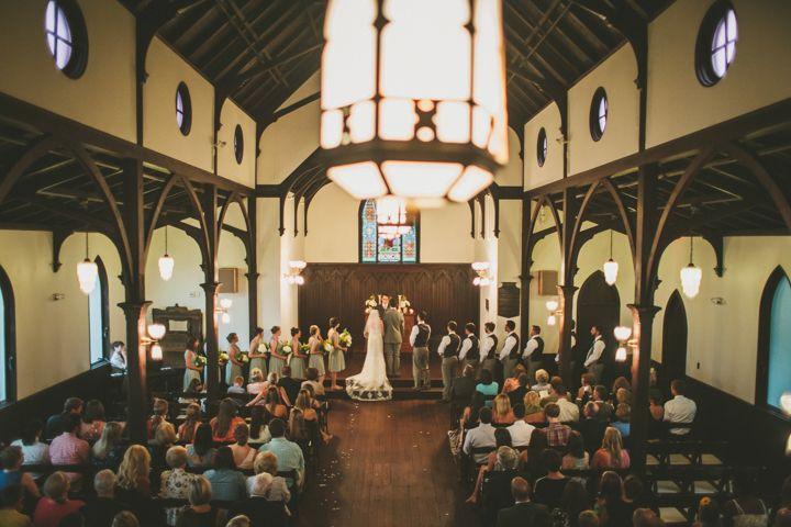 Look At That Veil Chapel Wedding Historic Wedding Wedding Venues