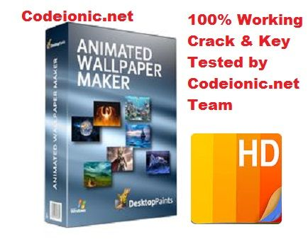 Animated Wallpaper Maker Free Download Full Version For Windows USZoneSoft