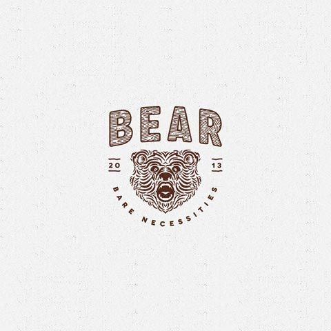 #logo #bear #inspiration